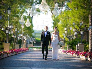 le nozze di Angela e Antony 2