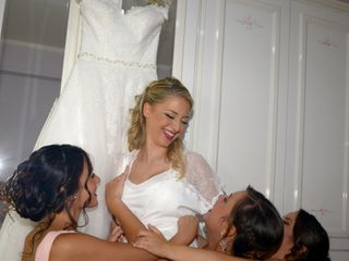 Le nozze di Veronica e Micael 3