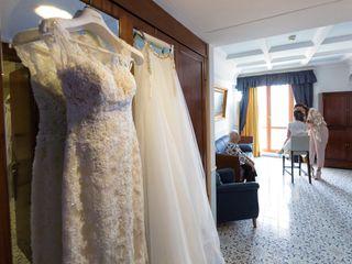 le nozze di Francesca e Daniele 1