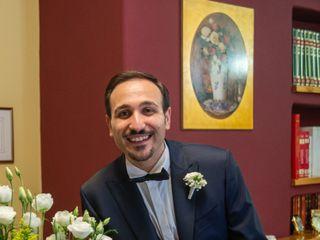 Le nozze di Viviana e Mattia 3
