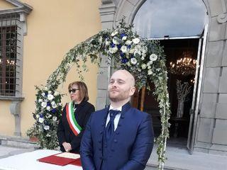 Le nozze di Denise e Matteo  1