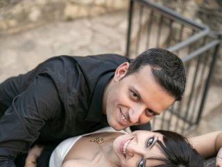 Le nozze di Roberta e Luciano 3