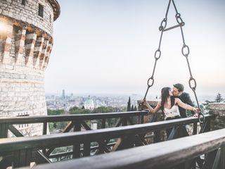 Le nozze di Roberta e Luciano 1