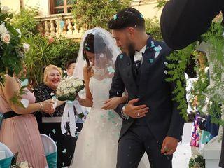 Le nozze di Marco e Simona 1