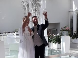 Le nozze di Rocco  e Alessia 1
