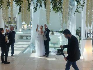 Le nozze di Rocco  e Alessia 3