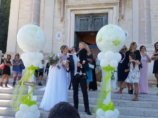 Le nozze di Rocco  e Alessia