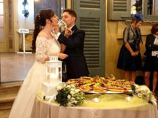 Le nozze di Sabrina  e Francesco  2