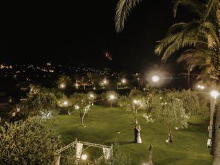 Le nozze di Giuseppe e Ivana 1