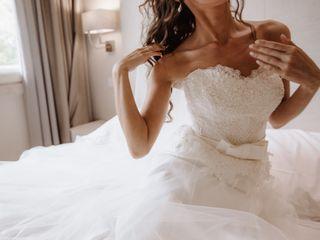 Le nozze di Davide e Viktoriia 3