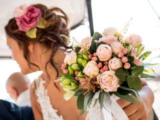 Le nozze di Andrea e Lucia 2