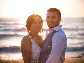 Le nozze di Andrea e Lucia