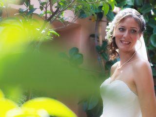 Le nozze di Erick e Luisa 3