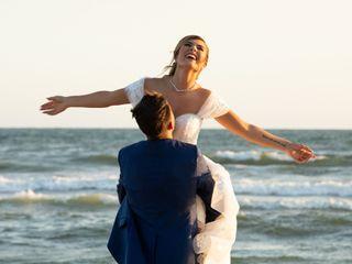 Le nozze di Valentina e Simone 2