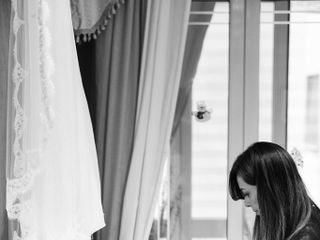le nozze di Anna Bella e Luca 1