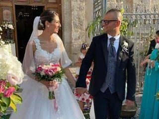 Le nozze di Graziana  e Antonino  1