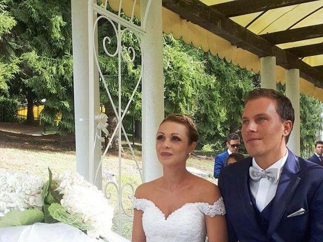 Il matrimonio di Johan e Veronica a Coazze, Torino 1