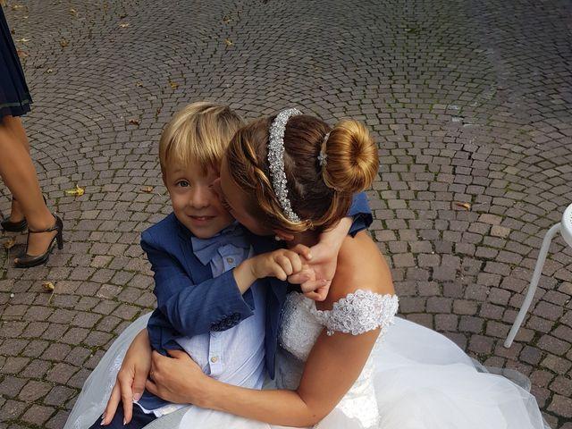 Il matrimonio di Johan e Veronica a Coazze, Torino 4