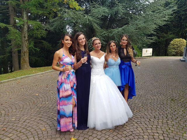 Il matrimonio di Johan e Veronica a Coazze, Torino 5