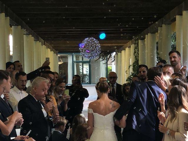 Il matrimonio di Johan e Veronica a Coazze, Torino 7
