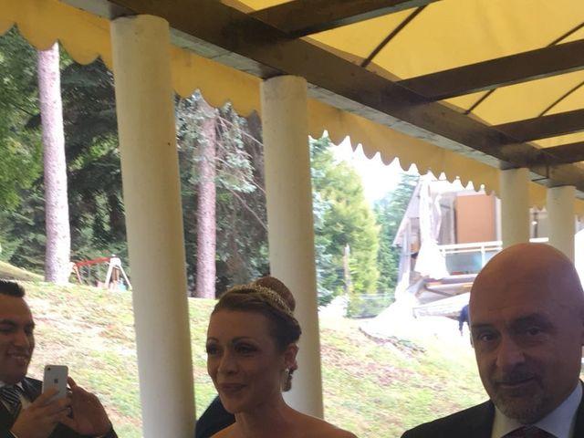 Il matrimonio di Johan e Veronica a Coazze, Torino 9