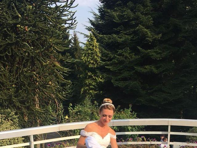Il matrimonio di Johan e Veronica a Coazze, Torino 10