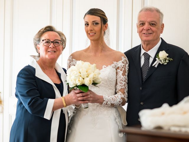 Il matrimonio di Giacomo e Valentina a Perugia, Perugia 27