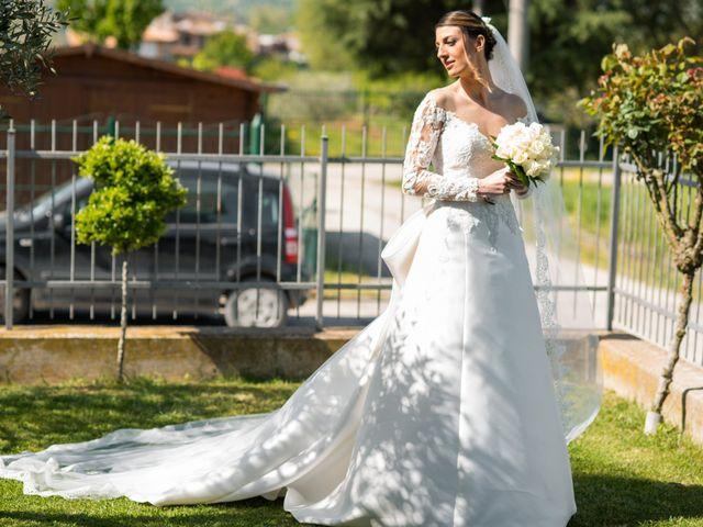 Il matrimonio di Giacomo e Valentina a Perugia, Perugia 29