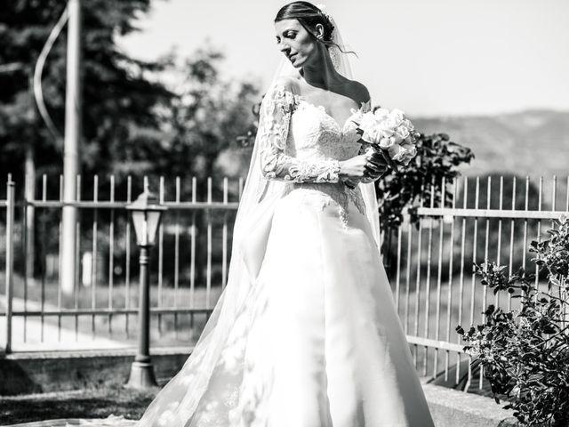 Il matrimonio di Giacomo e Valentina a Perugia, Perugia 30
