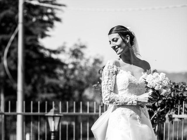 Il matrimonio di Giacomo e Valentina a Perugia, Perugia 31