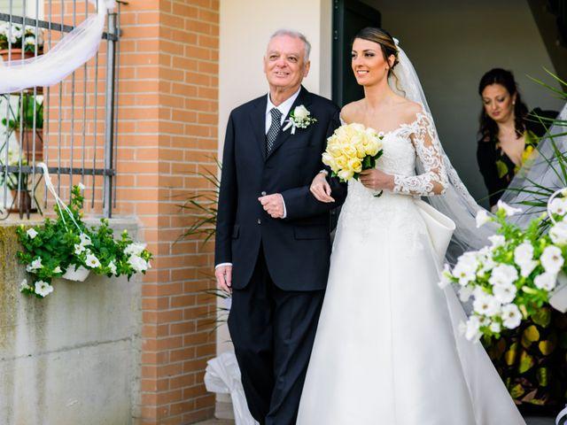 Il matrimonio di Giacomo e Valentina a Perugia, Perugia 32