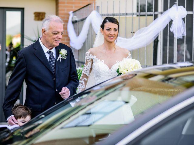 Il matrimonio di Giacomo e Valentina a Perugia, Perugia 35