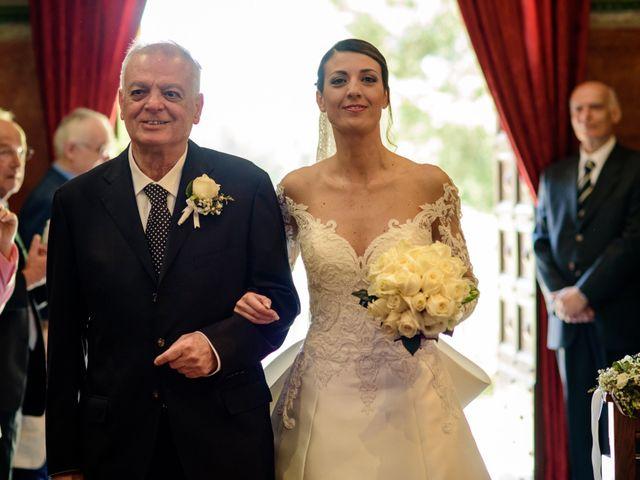 Il matrimonio di Giacomo e Valentina a Perugia, Perugia 38
