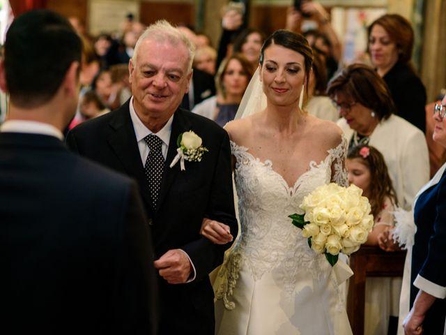 Il matrimonio di Giacomo e Valentina a Perugia, Perugia 39