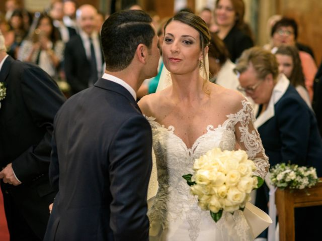 Il matrimonio di Giacomo e Valentina a Perugia, Perugia 40