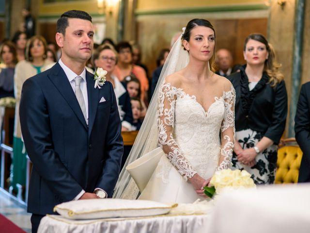Il matrimonio di Giacomo e Valentina a Perugia, Perugia 41
