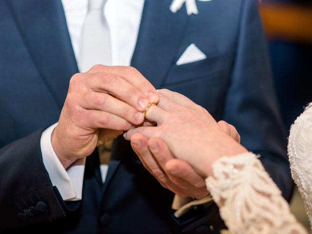 Il matrimonio di Giacomo e Valentina a Perugia, Perugia 44