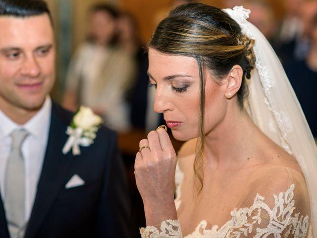 Il matrimonio di Giacomo e Valentina a Perugia, Perugia 47