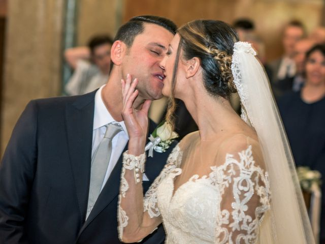 Il matrimonio di Giacomo e Valentina a Perugia, Perugia 49