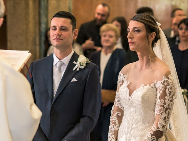 Il matrimonio di Giacomo e Valentina a Perugia, Perugia 51