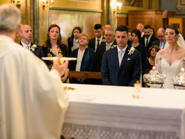 Il matrimonio di Giacomo e Valentina a Perugia, Perugia 52