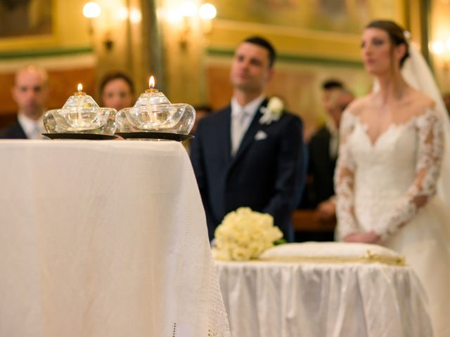 Il matrimonio di Giacomo e Valentina a Perugia, Perugia 53