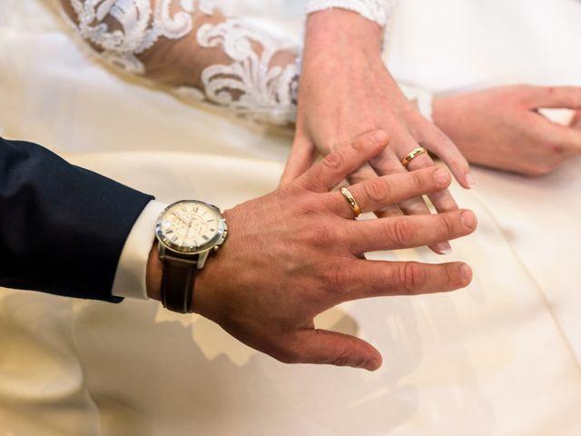 Il matrimonio di Giacomo e Valentina a Perugia, Perugia 54