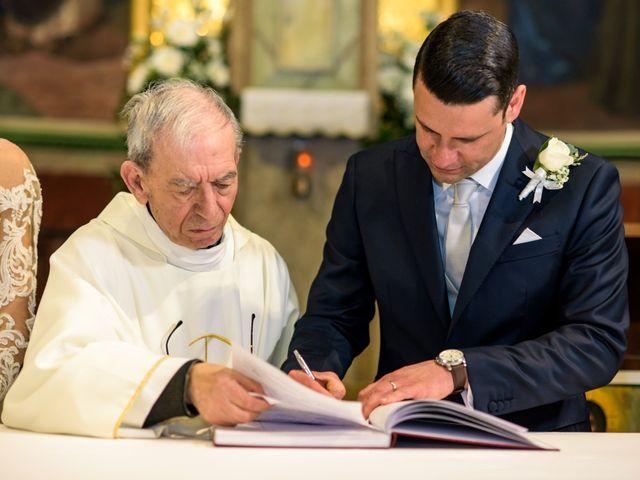 Il matrimonio di Giacomo e Valentina a Perugia, Perugia 55