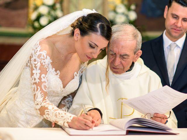 Il matrimonio di Giacomo e Valentina a Perugia, Perugia 56