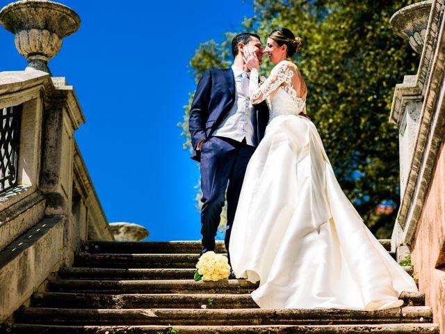 Il matrimonio di Giacomo e Valentina a Perugia, Perugia 57