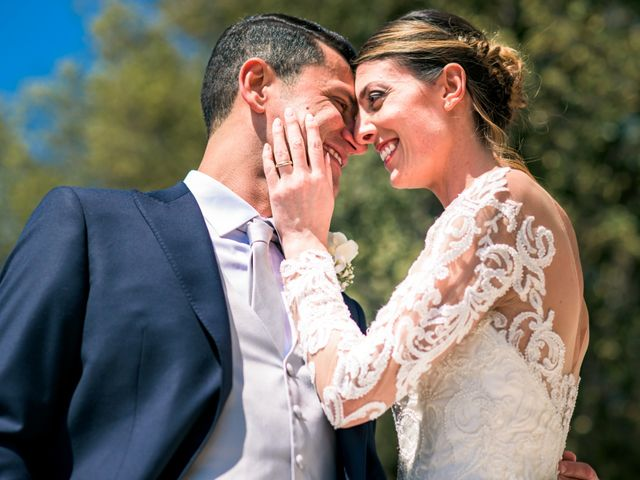 Il matrimonio di Giacomo e Valentina a Perugia, Perugia 58