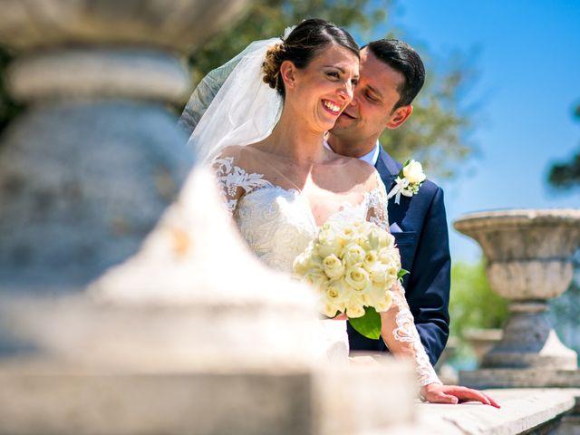 Il matrimonio di Giacomo e Valentina a Perugia, Perugia 61