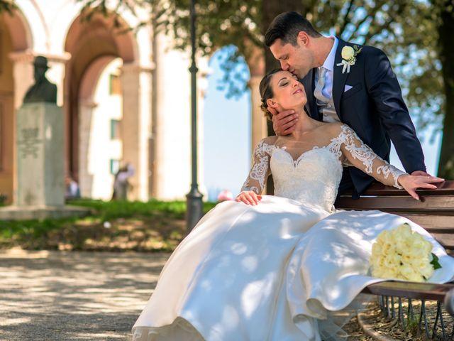 Il matrimonio di Giacomo e Valentina a Perugia, Perugia 62