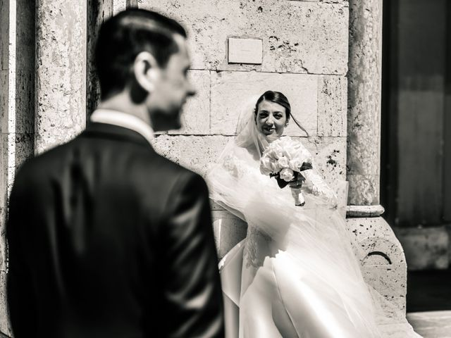 Il matrimonio di Giacomo e Valentina a Perugia, Perugia 63